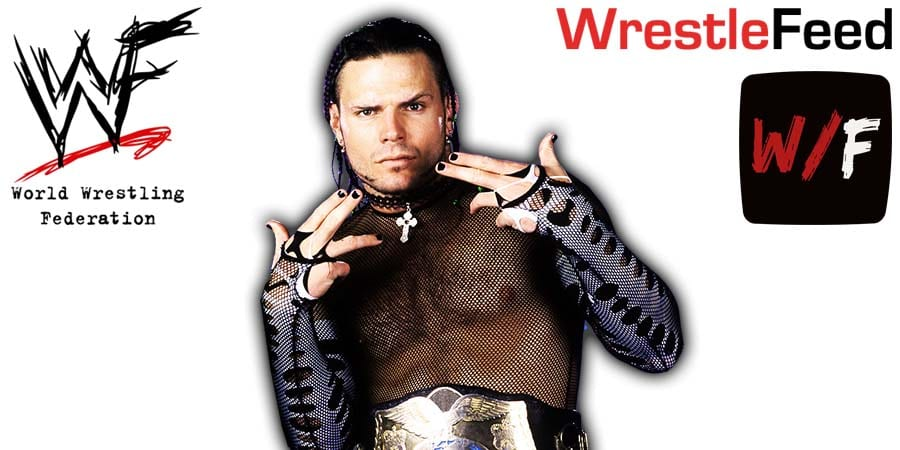 Jeff Hardy Article Pic 1 WrestleFeed App