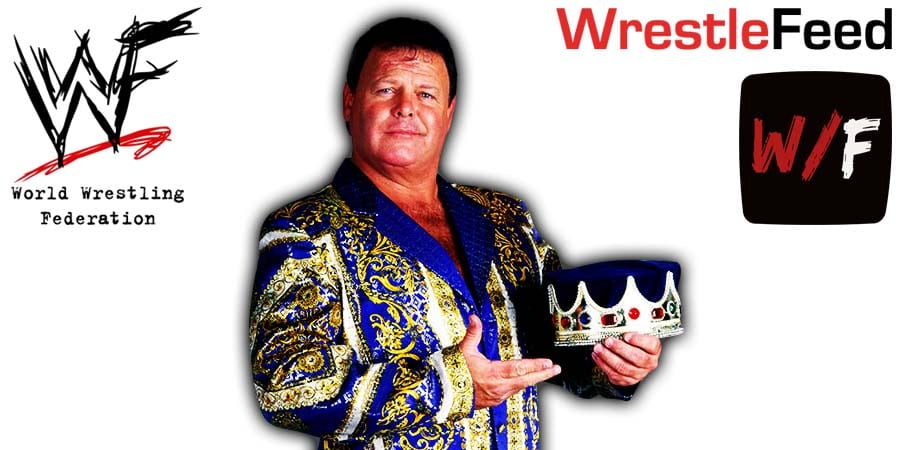 Jerry Lawler The King Article Pic 1 WrestleFeed App