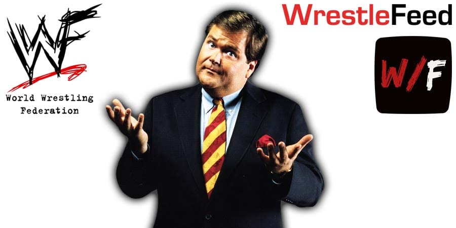 Jim Ross Article Pic 1 WrestleFeed App