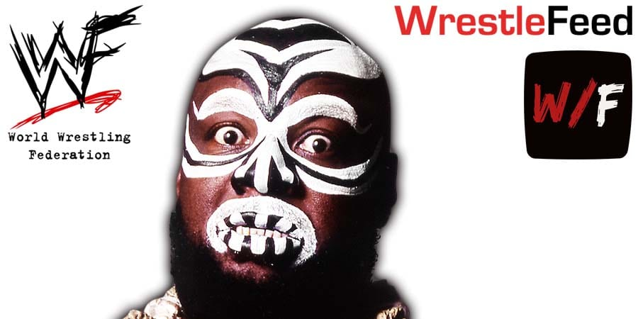 Kamala Passes Away Death Article Pic 2 WrestleFeed App