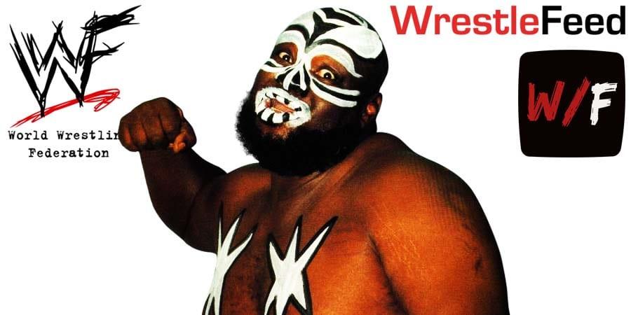 Kamala Passes Away Death Article Pic 5 WrestleFeed App