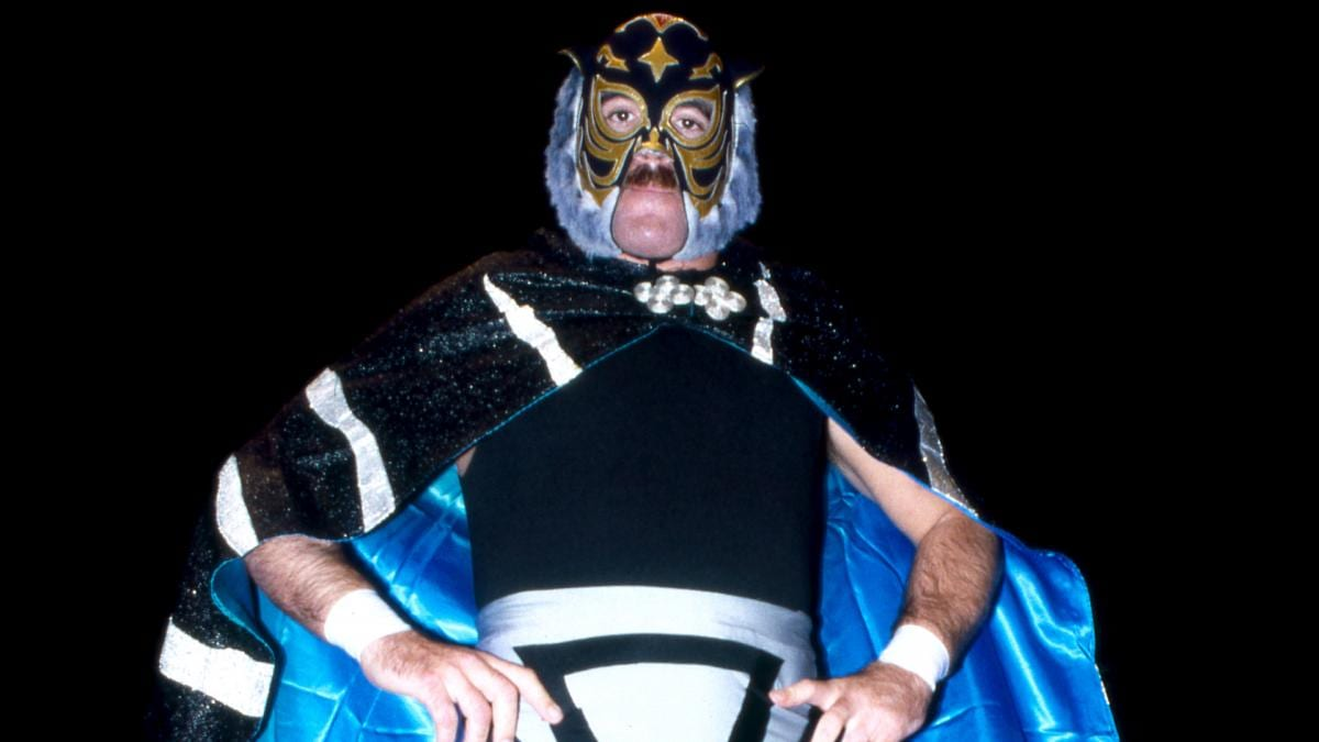 "Mark ""Rollerball"" Rocco Passes Away Death July 2020"