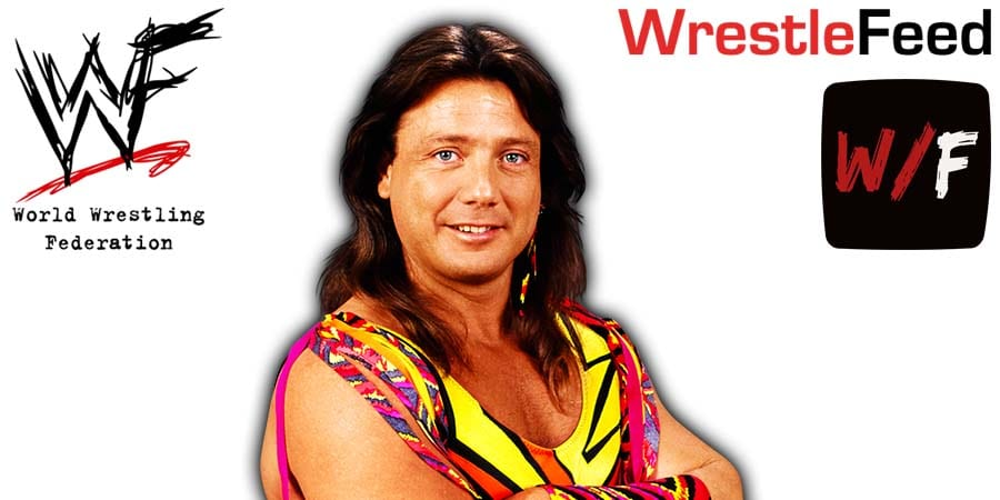 Marty Jannetty Article Pic 1 WrestleFeed App