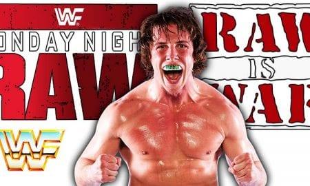 Matt Riddle RAW Article Pic