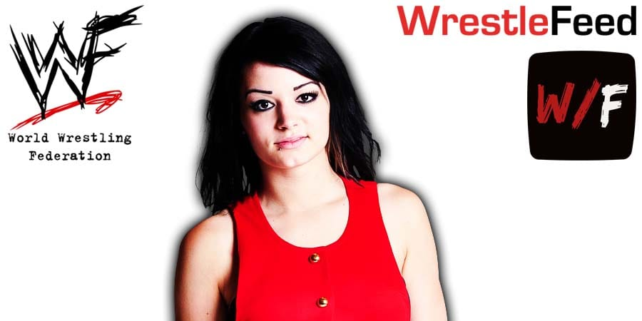 Paige Article Pic 1 WrestleFeed App