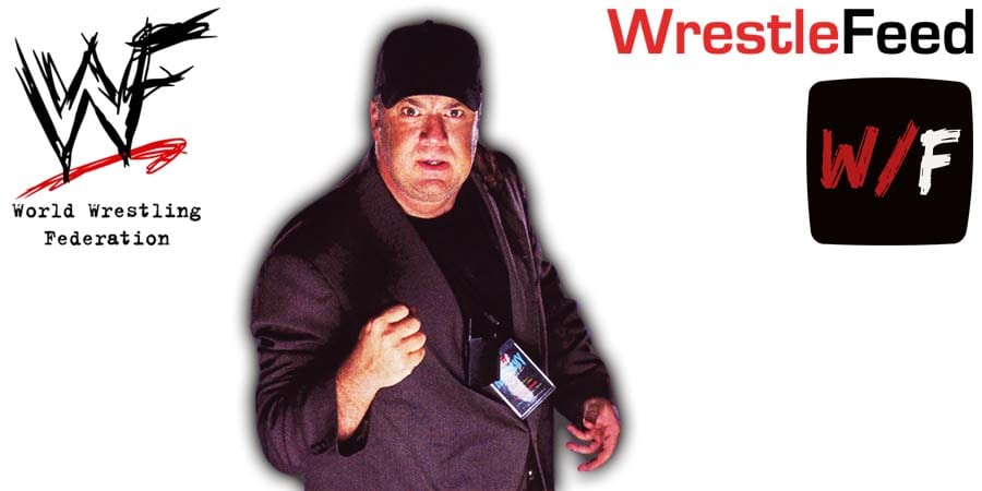 Paul Heyman Article Pic 3 WrestleFeed App