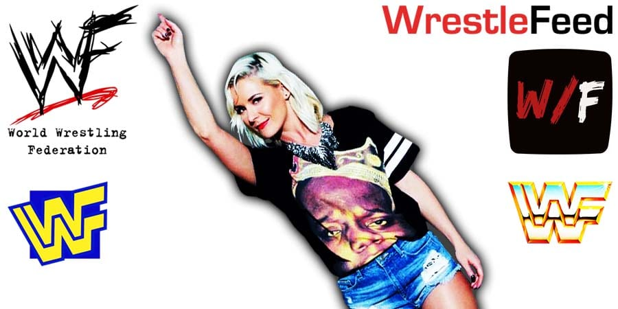 Renee Young Article Pic 1 WrestleFeed App