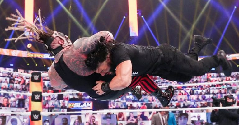 Hell In A Cell 2020: 7 Huge Matches WWE Could Announce For The PPV 3