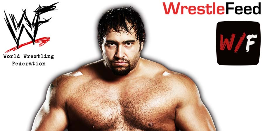Rusev Article Pic 1 WrestleFeed App