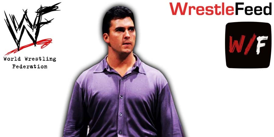 Shane McMahon Article Pic 1 WrestleFeed App