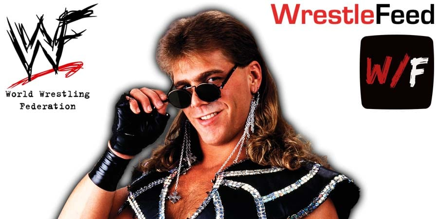 Shawn Michaels Article Pic 2 WrestleFeed App