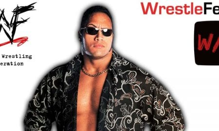 The Rock Dwayne Johnson Article Pic 2 WrestleFeed App