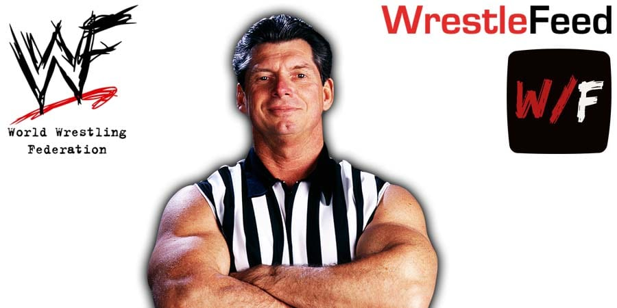 Vince McMahon Article Pic 4 WrestleFeed App