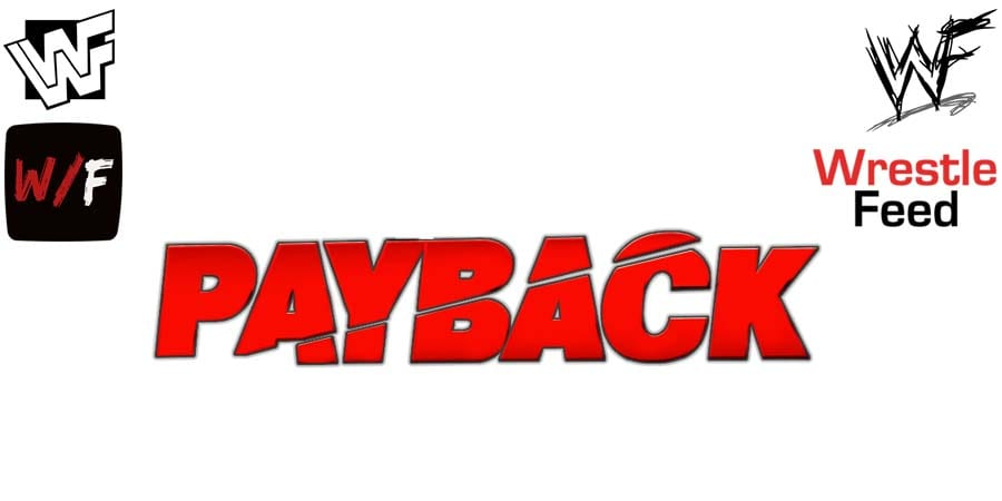 WWE Payback Logo Article Pic 1 WrestleFeed App