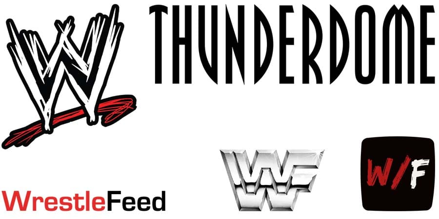 WWE ThunderDome Article Pic 1 WrestleFeed App