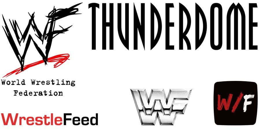 WWE ThunderDome Article Pic 2 WrestleFeed App