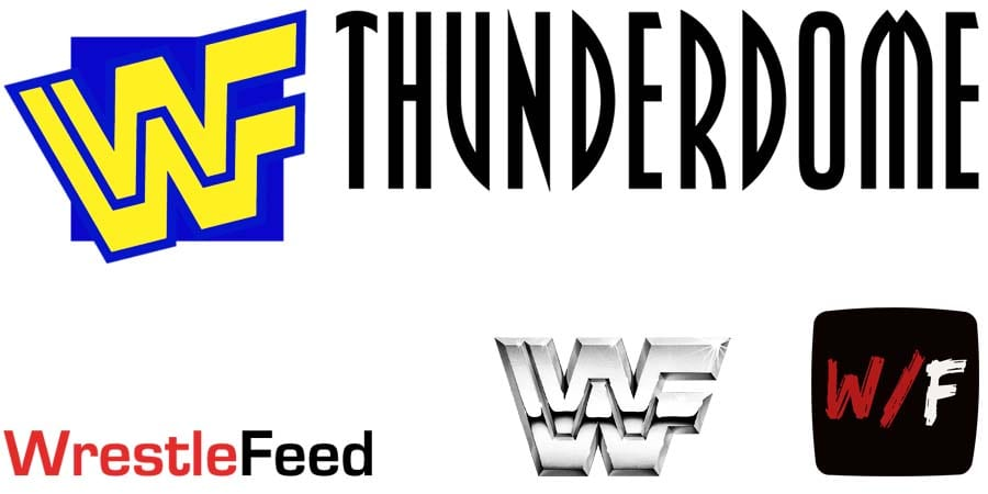 WWE ThunderDome Article Pic 3 WrestleFeed App
