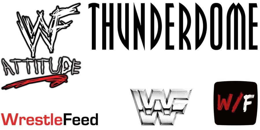 WWE ThunderDome Article Pic 4 WrestleFeed App