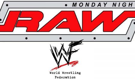 WWF Monday Night RAW Article Pic Ruthless Aggression Era