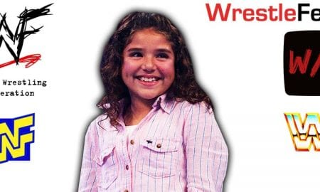 Aalyah Mysterio Article Pic 1 WrestleFeed App