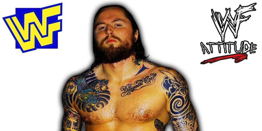 Aleister Black Article Pic 2