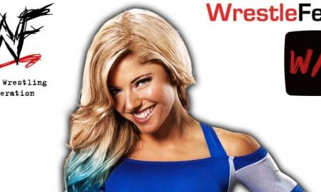 Alexa Bliss Article Pic 1 WrestleFeed App