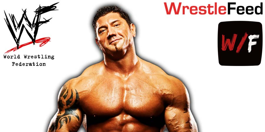 Batista Article Pic 1 WrestleFeed App
