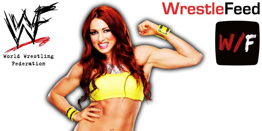 Becky Lynch Article Pic 1 WrestleFeed App