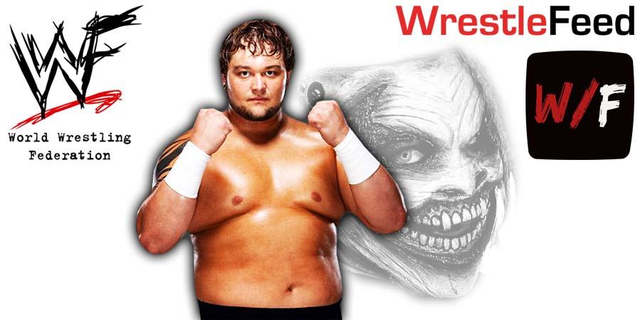 Bray Wyatt Fiend Article Pic 3 WrestleFeed App