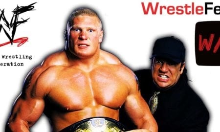 Brock Lesnar Article Pic 4 WrestleFeed App