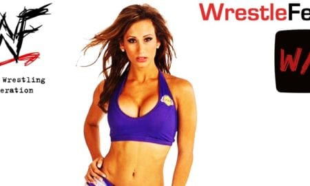 Carmella Article Pic 1 WrestleFeed App