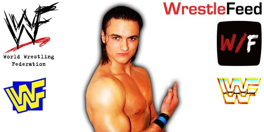 Drew McIntyre Article Pic 3 WrestleFeed App