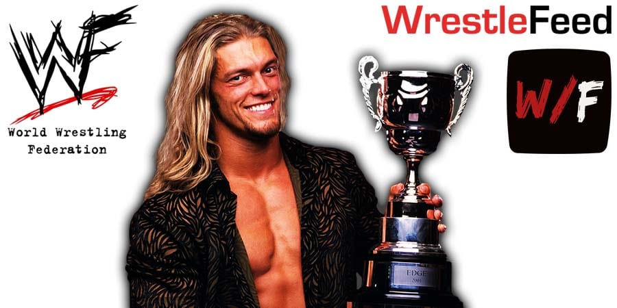 Edge Article Pic 2 WrestleFeed App