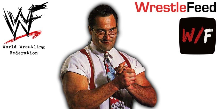 IRS Mike Rotundo Rotunda Article Pic 1 WrestleFeed App
