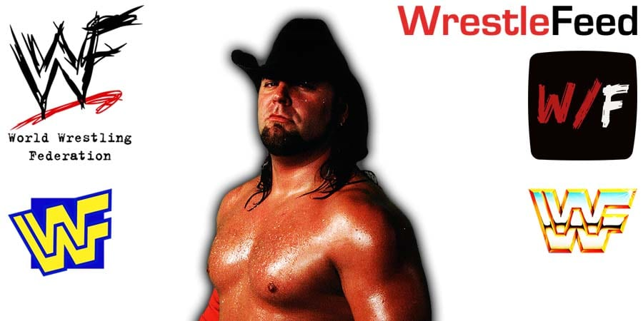 James Storm Article Pic 1 WrestleFeed App