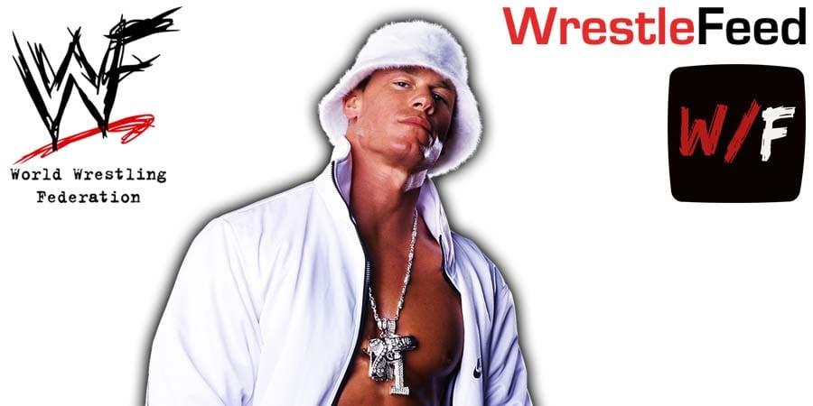 John Cena WrestleFeed App Article Pic 4