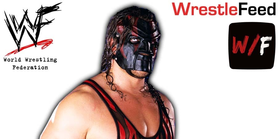 Kane Article Pic 1 WrestleFeed App
