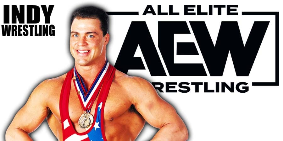 Kurt Angle Article Pic 1 WrestleFeed App