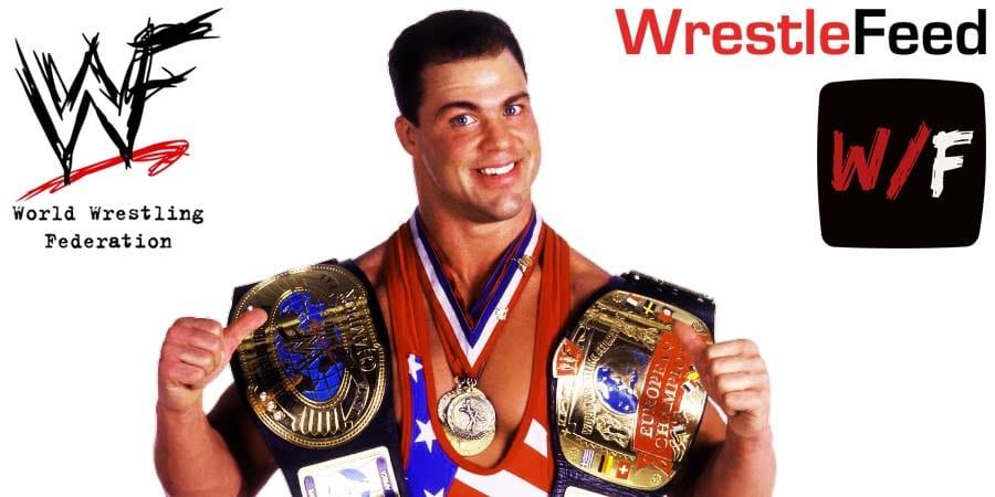 Kurt Angle Article Pic 1 WrestleFeed App