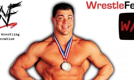 Kurt Angle Article Pic 2 WrestleFeed App