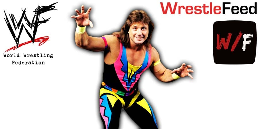 Marty Jannetty Article Pic 3 WrestleFeed App