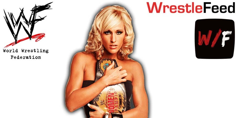 Michelle McCool Article Pic 1 WrestleFeed App