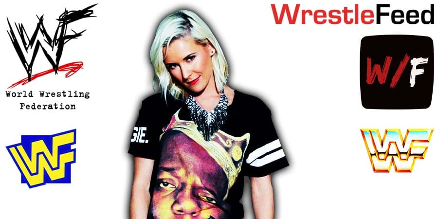 Renee Young Article Pic 2 WrestleFeed App