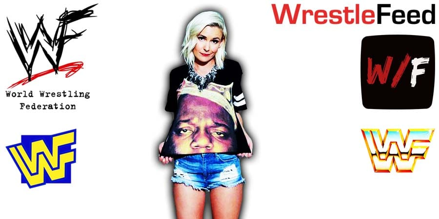 Renee Young Article Pic 3 WrestleFeed App