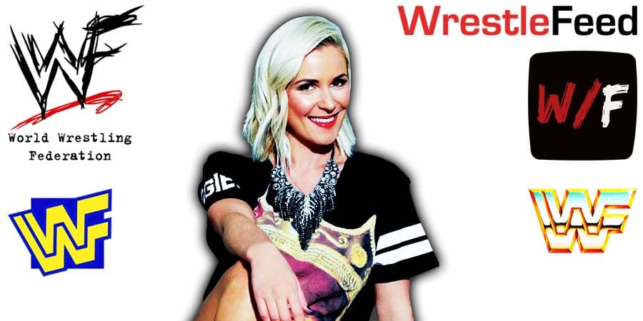 Renee Young Article Pic 4 WrestleFeed App