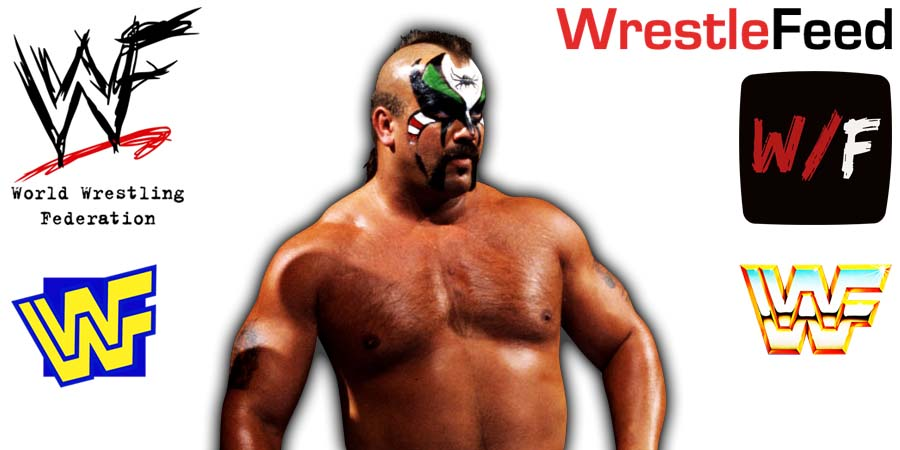 Road Warrior Animal Article Pic 3 WrestleFeed App