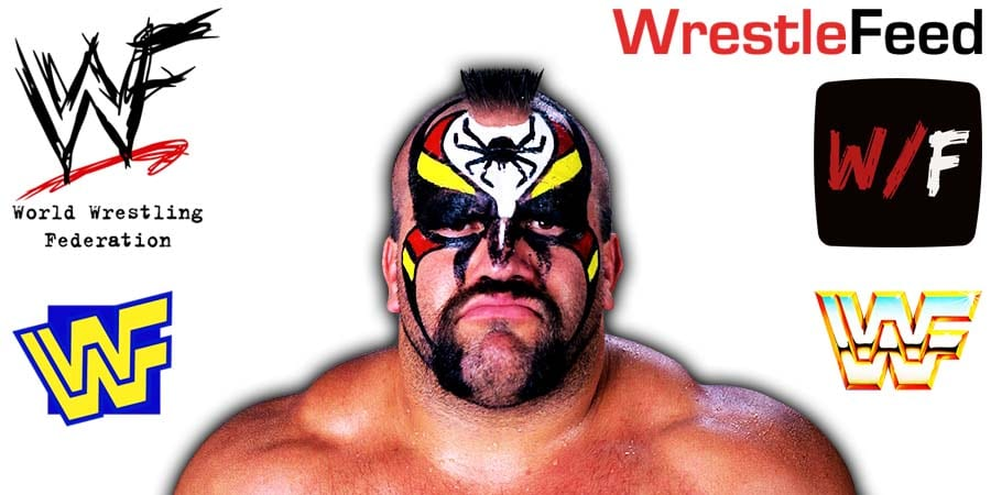 Road Warrior Animal Article Pic 4 WrestleFeed App