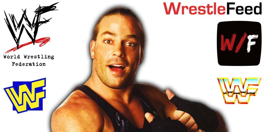 Rob Van Dam RVD Article Pic 3 WrestleFeed App