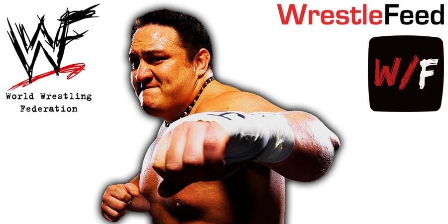 Samoa Joe Article Pic 1 WrestleFeed App
