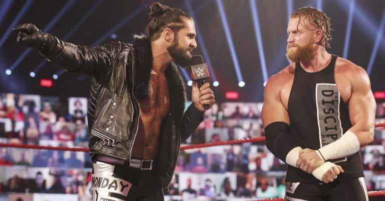 Hell In A Cell 2020: 7 Huge Matches WWE Could Announce For The PPV 2